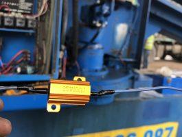 Các quy trình kiểm tra và bảo dưỡng xe nâng cũ