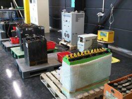 Nhà cung cấp bình điện xe nâng uy tín nhất tại thị trường Việt Nam