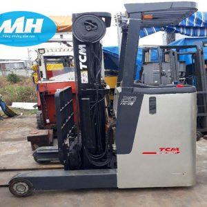hình ảnh Xe nâng điện TCM Battery Forklift