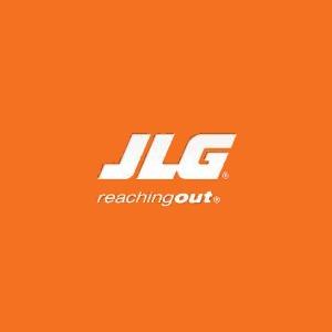 Xe nâng người JLG