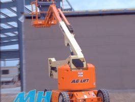 Xe nâng người Boom Lift JLG