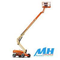 Xe Nâng Người S Boom lift (dạng ống lồng) M600JP (2000)