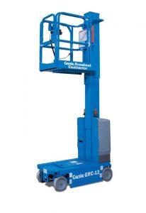 Vertical Mast Lifts