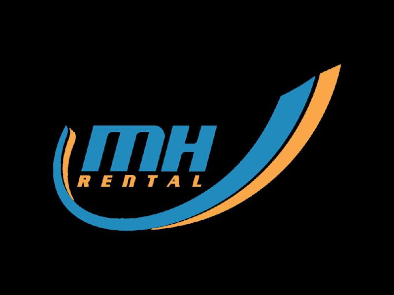 Công ty mẹ MH Rental thay đổi logo bước sang giai đoạn phát triển mới